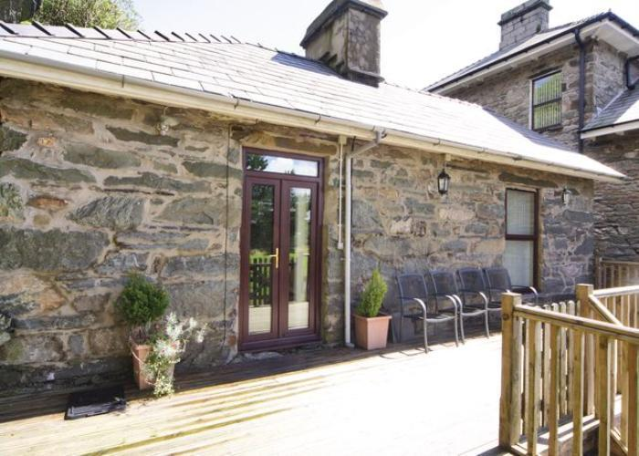 Incredible Quarry Cottage Cottage Rental Blaenau Ffestiniog Snowdonia Beutiful Home Inspiration Xortanetmahrainfo