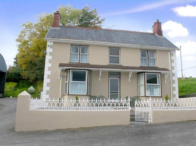 Tregaron Bed and Breakfast, west wales b&b, farmhouse bed and breakfast tregaron,