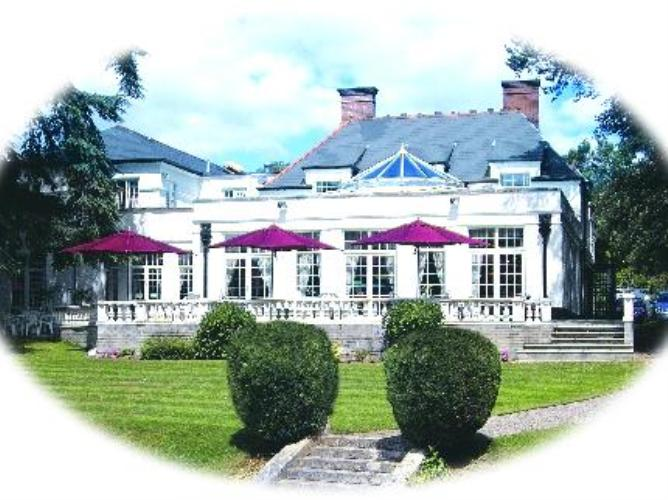 Country Hotels Near Cardiff