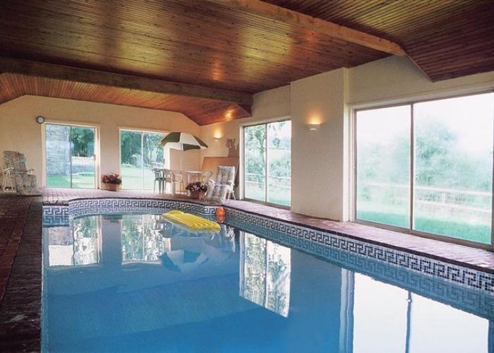 North Wales Holiday Cottages with Indoor Swimming Pool|Pentre ...