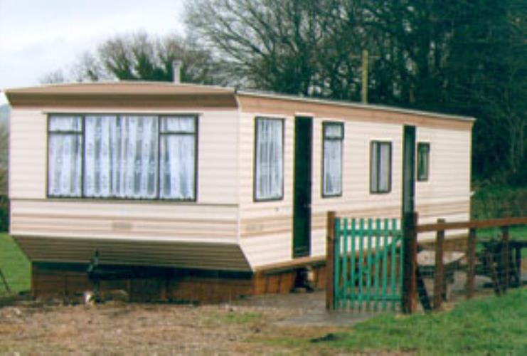 Fantastic Caravan For Hire At Marine Holiday Park Rhyl To Rent In Rhyl