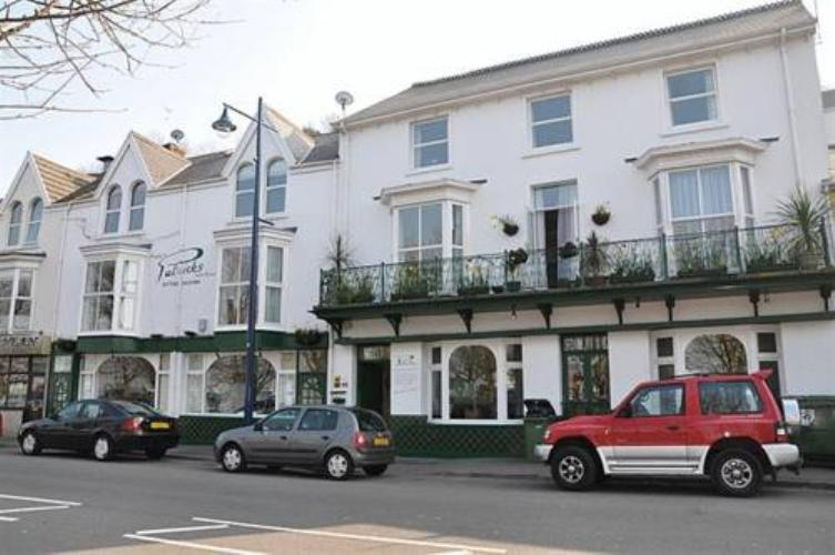 Five Star Hotels South Wales