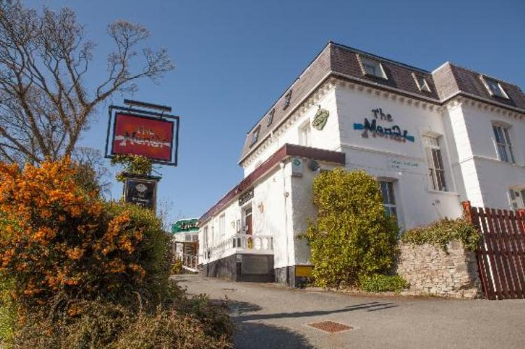 Dog Friendly Inns In Bangor Wales