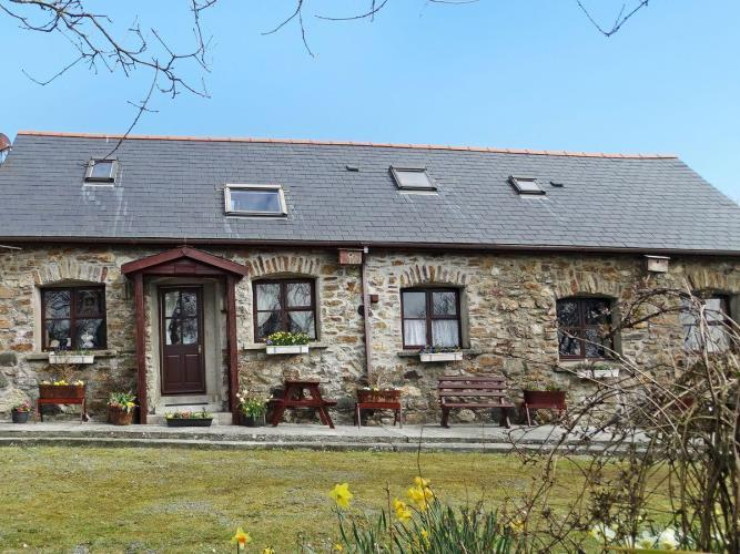 The Stables Cottage, Anglesey
