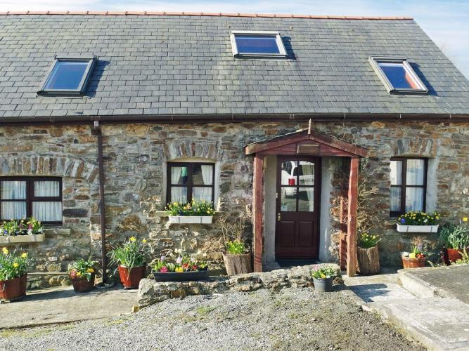 Granary Apartment - Near Moelfre, Anglesey