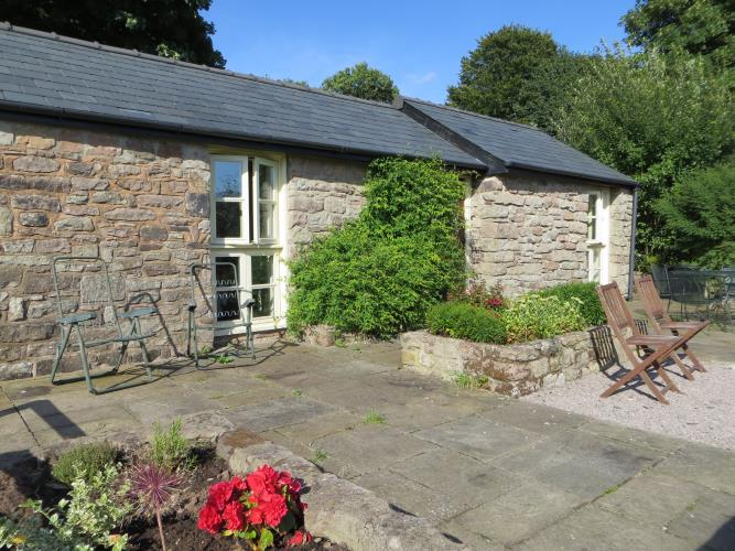 Highlands Cottage - Monmouth, Wye Valley and Monmouthshire