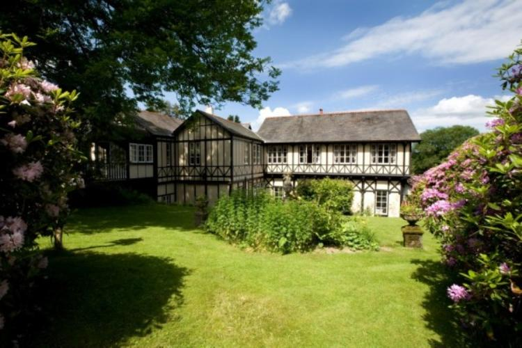The Lake Country House & Spa, Mid Wales Montgomeryshire Powys