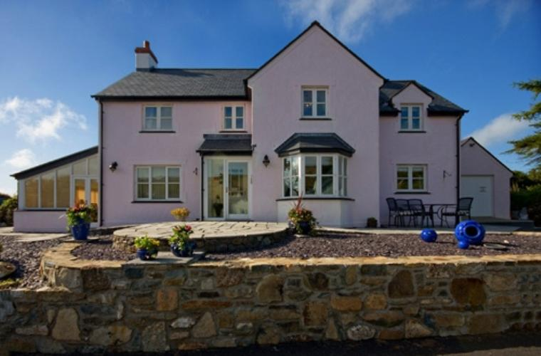 Newport Bed And Breakfast Pembrokeshire Wales