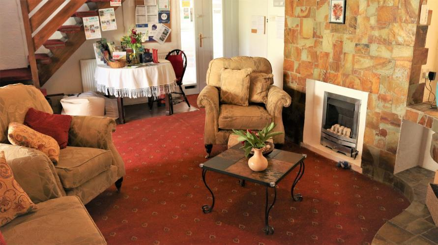 High Noon Guest House, Pembrokeshire