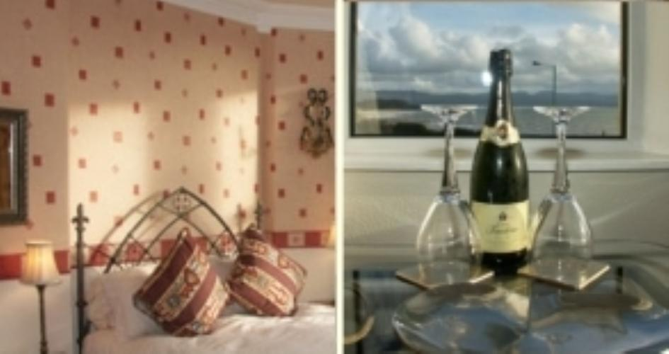 hotel in criccieth, Glyn Y Coed guest accommodationl, B&B llyn peninsula hotel, north wales coastal hotel, llyn hotels, snowdonia, family rooms,