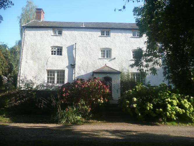 Church Farm - Monmouth Bed and Breakfast, Wye Valley and Monmouthshire