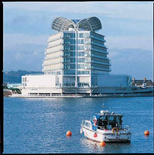 Cardiff Bay Hotels Special Offers