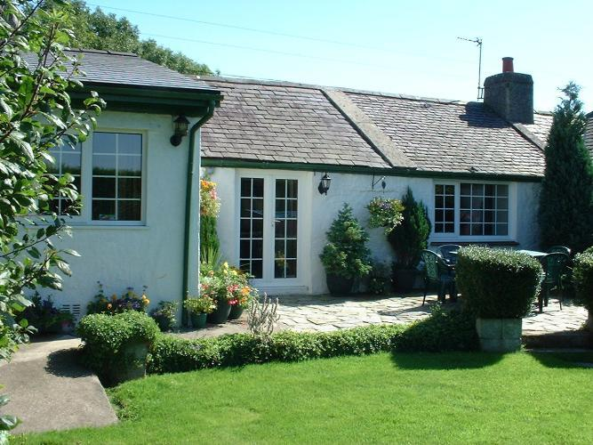 Ty'n Lon Holiday Cottage, Anglesey