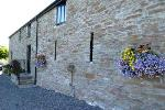 Rye Barn Cottage - Brecon