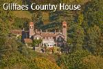 Gliffaes Country House Hotel  Crickhowell  Hotels & Inns Crickhowell Brecon Beacons