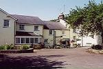 The Usk Inn Bed and Breakfast