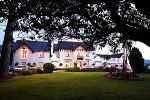 Heywood Mount Hotel Tenby