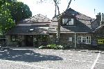 Trewern Arms - Hotels and Inns Nevern Pembrokeshire