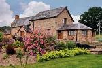 Whitehill Farm - Holiday Cottage, Monmouth, Wye Valley