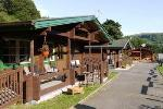 South Wales Holiday Lodges - Fferm Long Cottage Sleeps 5