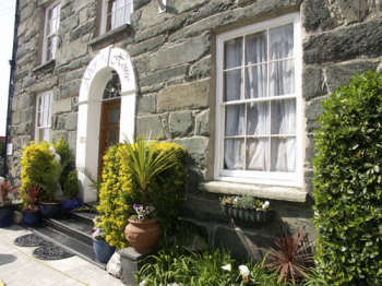 Aber House B&B in Barmouth