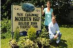 Morben Isaf Holiday and Touring Park Machynlleth Caravan Parks and Chalets Machynlleth Mid Wales Montgomeryshire Powys