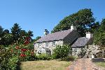 Coed Y Berclas - Beaumaris Self Catering Holiday Let