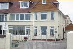 Foam Edge Guest House - Porthcawl, South Wales