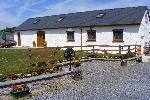 Laugharne Barns - Self Catering Cottages