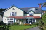 Cartref Guest House - Bed and Breakfast in Aberdovey