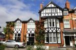 Bryn Woodlands Guest House Colwyn Bay Bed and Breakfasts Colwyn Bay North Wales