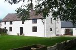 Tal-Y-Bryn Farmhouse Llannefydd Bed and Breakfasts Denbigh Denbighshire & Flintshire