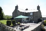 Cefnwerthyd Farmhouse - North Wales Self Catering Rental