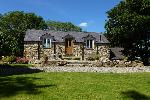 PLAS LLANFAIR - ANGLESEY 5* HOLIDAY COTTAGES