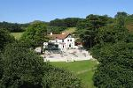 Sychnant Pass House Conwy Hotels & Inns Conwy North Wales