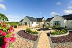 Canaston Oaks Guest House - Narberth Boutique B and B