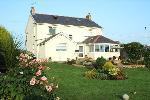 Green Grove Farmhouse -  Narberth Bed and Breakfast