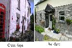 Pen Y Banc and Cross Keys Holiday Cottages, Bala Holiday Cottages/Self Catering Bala Snowdonia