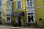 Caer Menai Bed and Breakfast Caernarfon Bed and Breakfasts Caernarfon North Wales