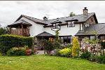 Bala 5 Star Accommodation - Cysgod y Garn Bed and Breakfast