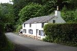Wood Cottage - Amroth