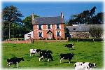 Tyddyn Chambers B&B  Ruthin Farmhouses Ruthin Denbighshire & Flintshire