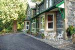 Tan Dinas Country House B&B - Betws-y-Coed, Snowdonia, North Wales