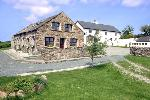 Deri Fawr Self Catering & Caravan Holidays Holiday Cottages/Self Catering Moelfre Anglesey
