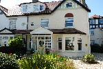 The Cliffbury Guest House Llandudno Bed and Breakfasts Llandudno North Wales