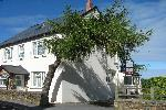 Glan House - Bed and Breakfast at Dinas Cross Near Fishguard
