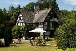 Maesmawr Hall - Hotels and Inns Newtown Powys Mid Wales