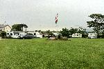 Graeanfryn Farm Campsite on Lleyn Peninsula Campsites Morfa Nefyn Llyn Peninsula Accommodation North Wales
