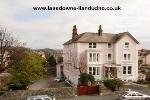 THE LANSDOWNE B&B IN LLANDUDNO Bed and Breakfasts Llandudno North Wales