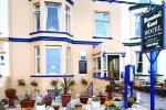 Bromwell Court Llandudno B&B Bed and Breakfasts Llandudno North Wales